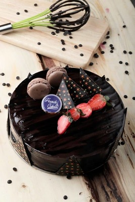 Chocolate Ganech 1 kg image
