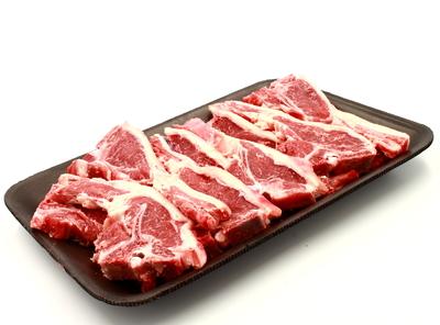 Rib Chops, Lamb, 1kg pack image
