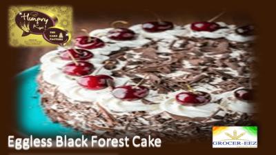 Black Forest image