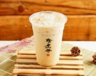 黑糖鲜奶 Brown Sugar Milk image