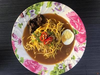 Mee Jawa image