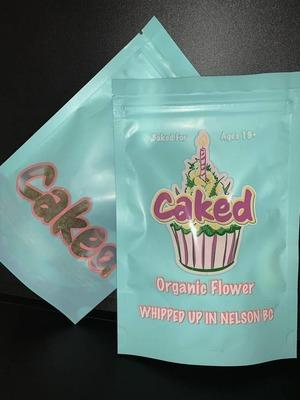 CAKED - LSO Organic packs 7g image