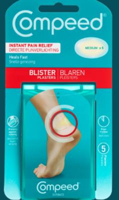 Compeed Blister Plaster Medium image