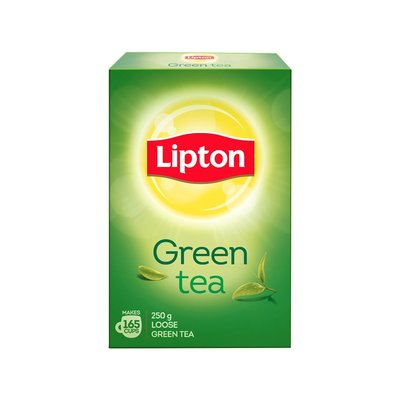 Lipton Loose Green Tea, 250g image