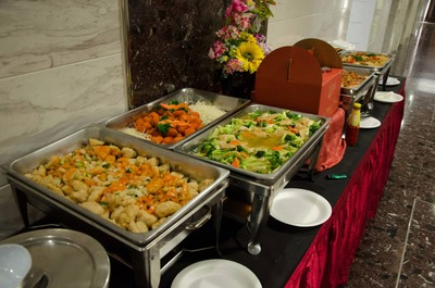 Wee Kee Catering - Standard Buffet  Menu 1 image