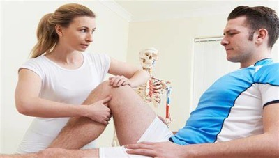 Sports Physiotherapy (Orchard) image