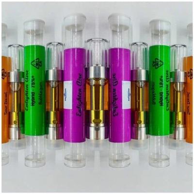 4 Enlighten Cartridges $100 Bundle image