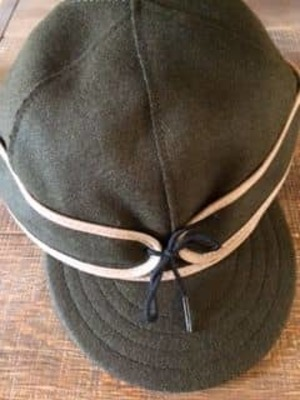 Stormy Kromer Olive Green image