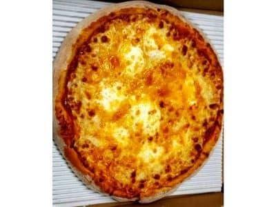 Cheese Duo Medium image