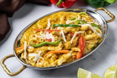 Chicken Bharta [Boneless] image