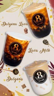 Dalgona Lava image