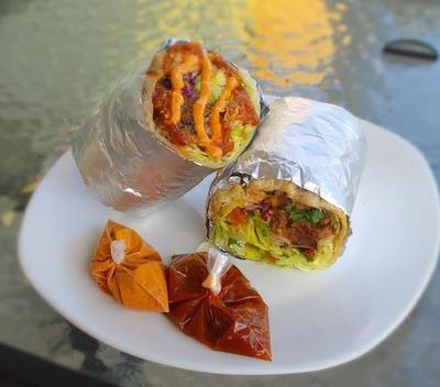 Burrito Gigante image