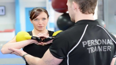 Personal Training (10 Sessions) image