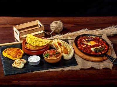 Sarj Breakfast image
