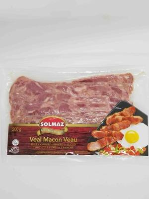 Solmaz Veal Macon 200 g image