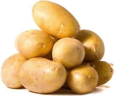 Irish Potatoes  image