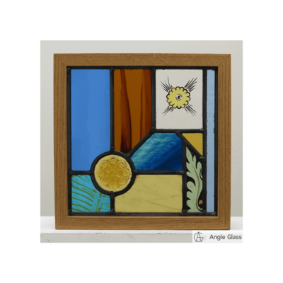 Fragment panel image
