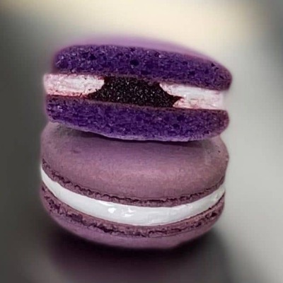 Marshmallow Blackberry image