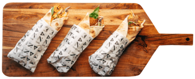Chicken Kebab image