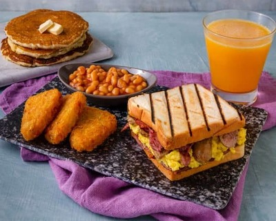 Meal Grand Sandwich image
