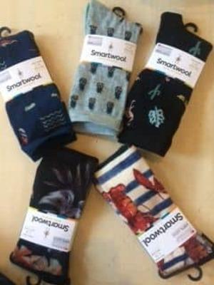 Smartwool Socks image
