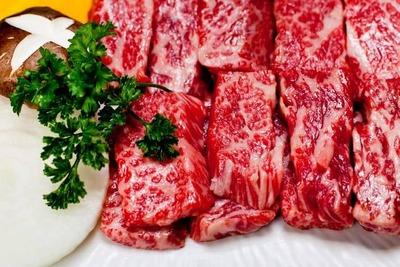 Boneless Beef Short Rib(cooked) 갈비살 image
