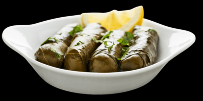 Stuffed Vine Leaves image