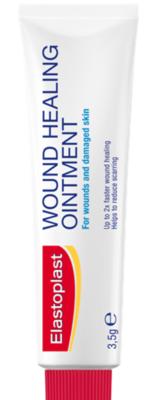 Elastoplast Wound Healing Ointment image