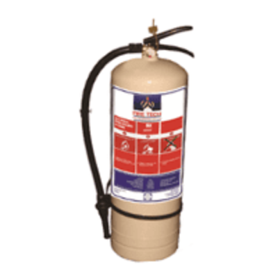 Aqueous Film Forming Foam (AFFF) Fire Extinguisher image
