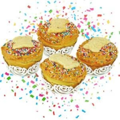PUPCakes (set of 4, 6, 9 or 12) image