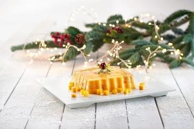 (U.P$19.26) Signature Homemade Mango Pudding  image