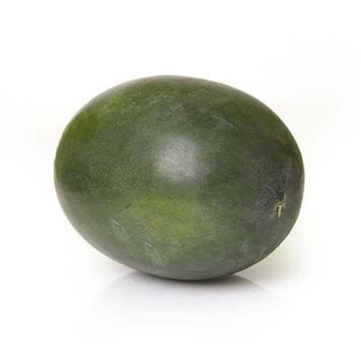 तरबूज / Watermelon 1 pc - Medium image