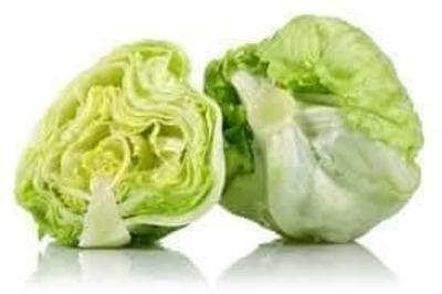 Iceberg Lettuce (500GM) image