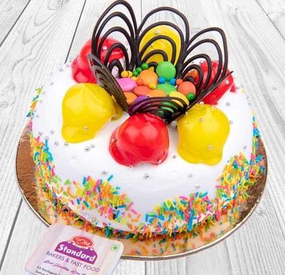 JellyDrop Cake-Egg image