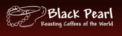 Black Pearl Coffee Mexico Oaxaca Ground image