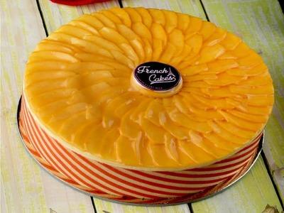 Fresh Mango Mousse 1 kg image