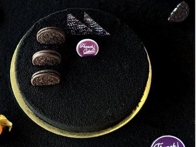 Oreo Velvet 1 kg image