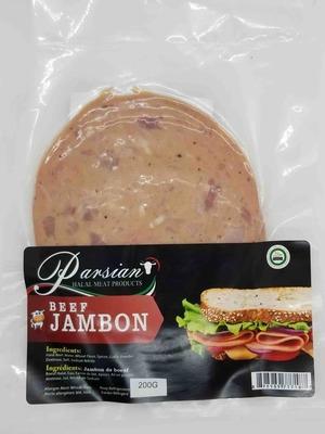 Parsian Beef Jambon 200 g image