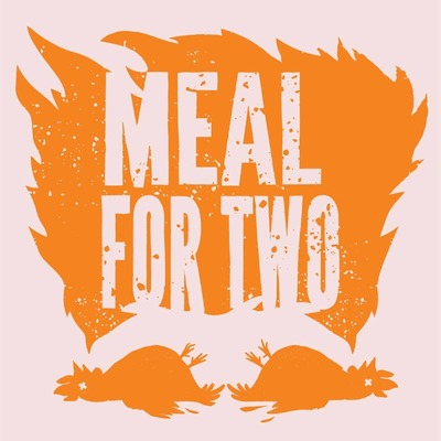 Meal for two image