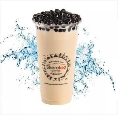 Nagoya Pearl Milk Tea image