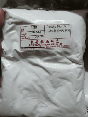 Potato Starch 500gm image