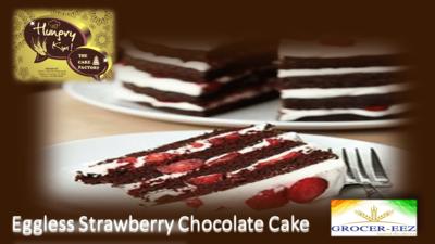 Strawberry & Chocolate image
