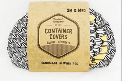 Practical Homestead Covers Small+Med 2Pk image