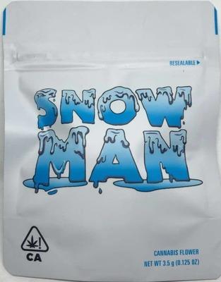 Cookies: Snowman (3.5) image