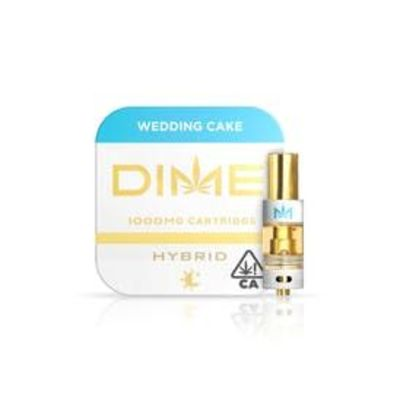 DIME Cartridge (H) - Wedding Cake image