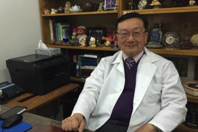 Dr. James image