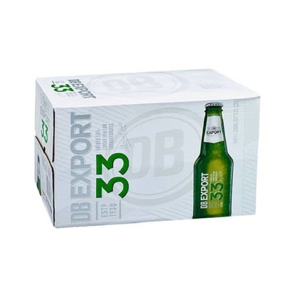 Export 33 Bottles 15x330mL image