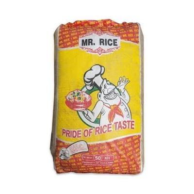 Mr. Rice - 50kg  image