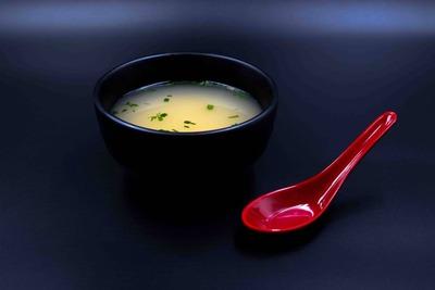Soupe Miso image