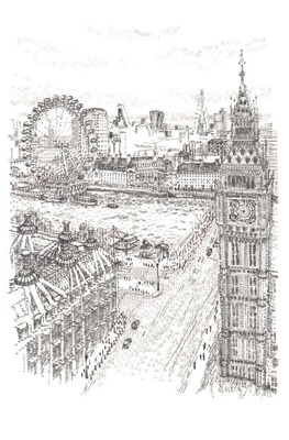 'Seeing the Sights, Westminster' image